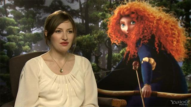 'Brave': Insider Access