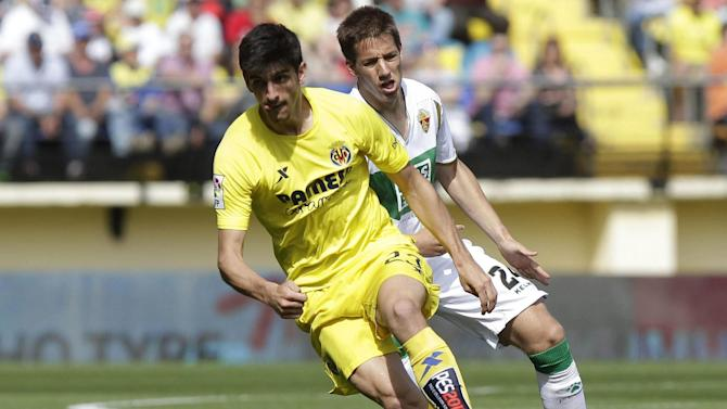 Video: Villarreal vs Elche