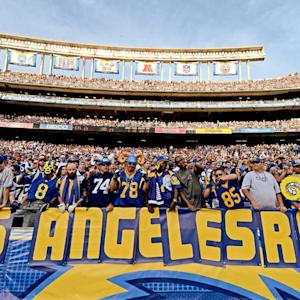 NFL team a step closer to calling L.A. home