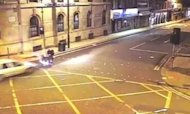 CCTV: Driver Convicted Of 'Revenge Attack'