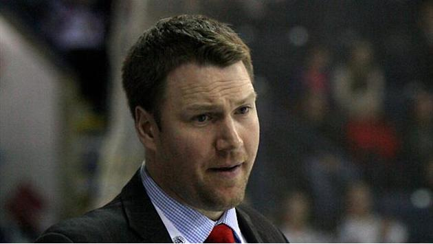 Ice Hockey - Coach Christiansen calls on Britain to lay down marker at Worlds