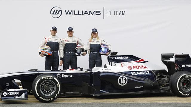 Formula 1 - Bottas: Canada reinvigorated Williams