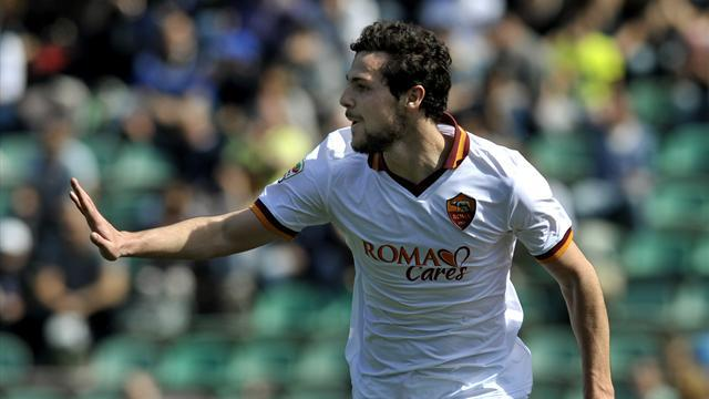 Serie A - Roma's Destro fails in appeal against three-game ban