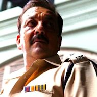 Sanjay Dutt Gets Support From the 'Policegiri' Team