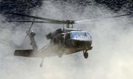 Eleven Die In Afghanistan Helicopter Crash