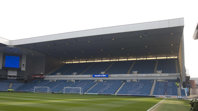 Rangers fans have been given the opportunity to invest in their club