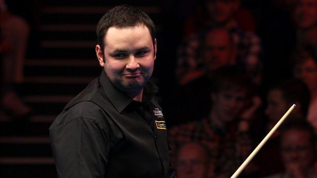 Snooker - Maguire drought over after dramatic Welsh Open win