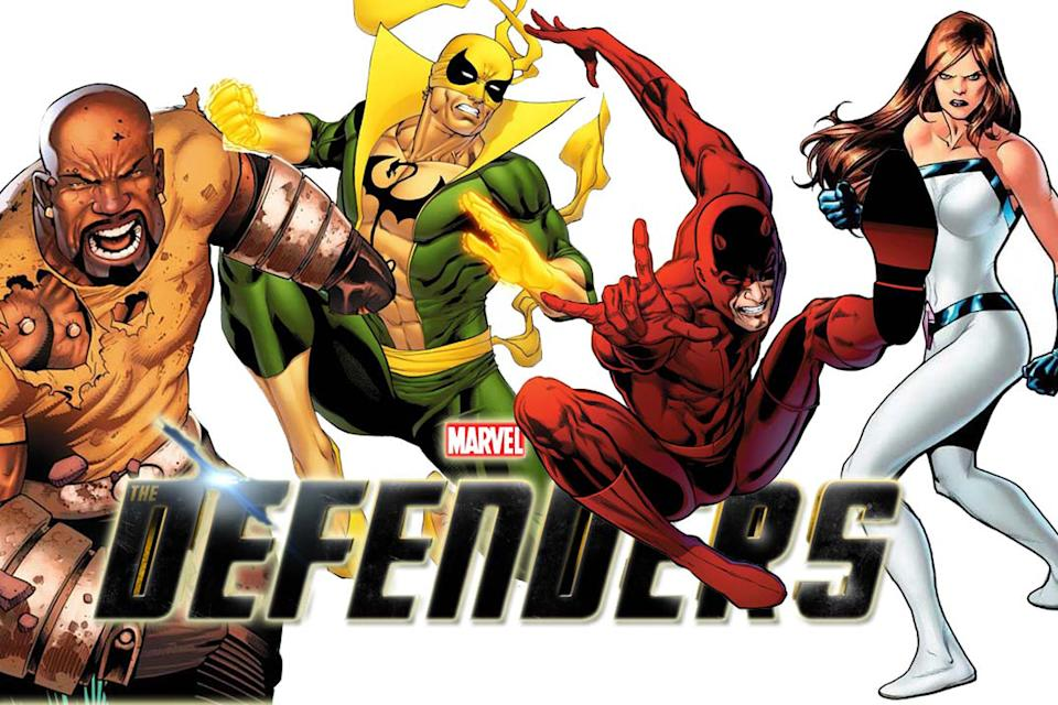 Marvel Chief: Netflix's 'Defenders' saga will be part of the Marvel Cinematic Universe