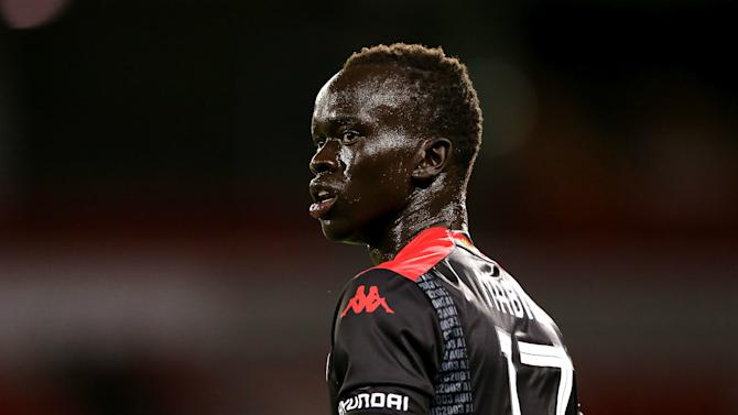 Aussies Abroad: Mabil scores stunning goal