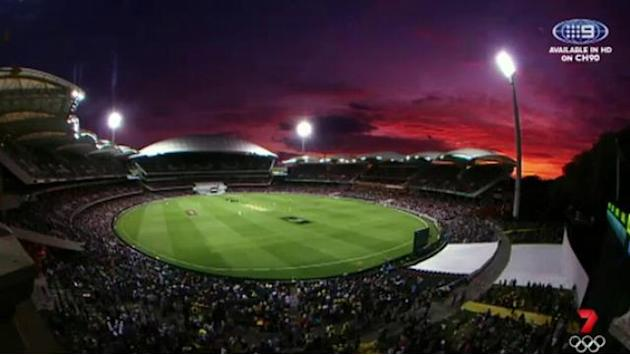 Adelaide day-night test still in doubt