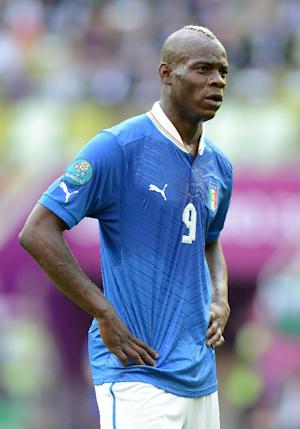 UEFA is investigating after it was alleged that pockets of Croatia supporters racially abused Mario Balotelli