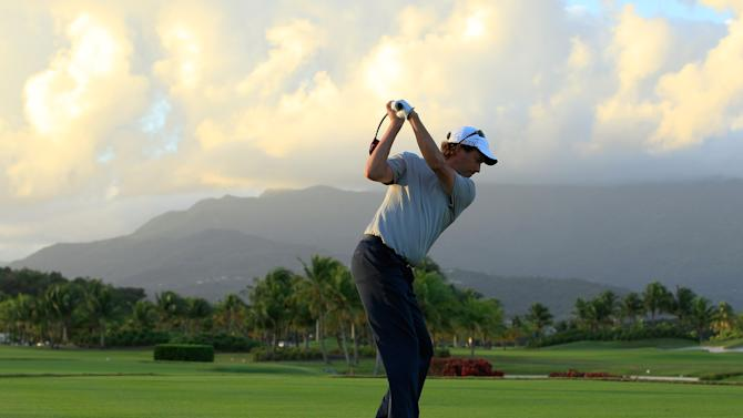 Puerto Rico Open presented by seepuertorico.com - Round One