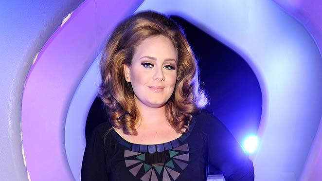 Adele MTVVM As