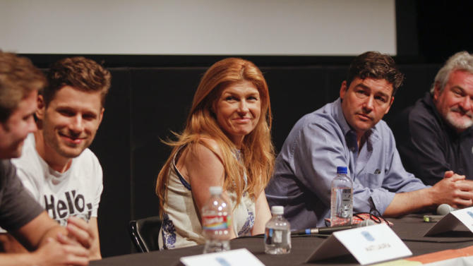 """The """"Friday Night Lights"""" Panel at the ATX Television Festival"""