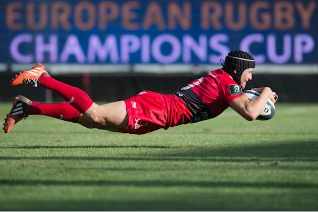 Rugby Union - Giteau, Mitchell recalled from exile to Wallabies squad