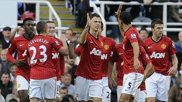 Premier League - Manchester United heading Down Under