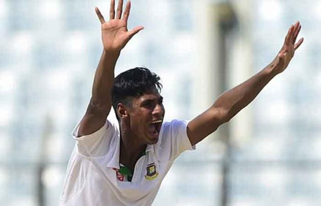 Mustafizur Rahman returns in Test squad for Sri Lanka tour, Kayes dropped