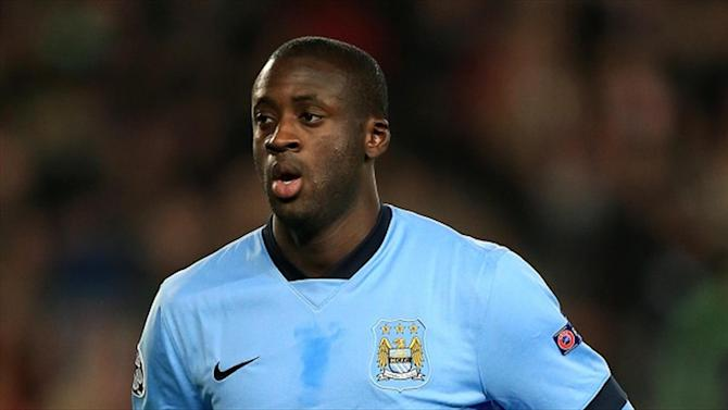 Premier League - Yaya Toure's agent blasts Manchester City bosses