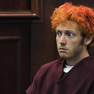 Colorado Shooter James Holmes' Trial Begins With Opening Statements
