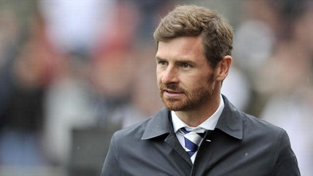 Premier League - Angry Villas-Boas hits back at media critics
