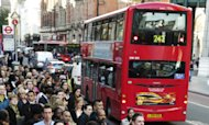 'Bus Wars' Rising Due To Lack Of Competition