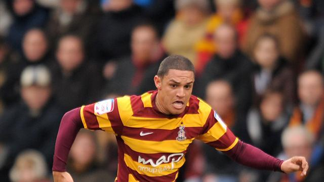 League One - Doyle pens Bradford extension