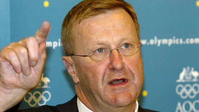 London 2012 - Aussie chief demands Olympians sign doping declaration