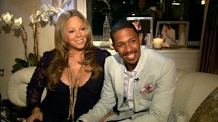 Mariah Carey and Nick Cannon. Photo: PopCrunch.com