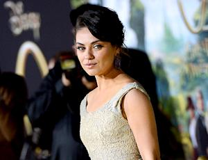 Mila Kunis Talks About Having Kids, Considers Quitting Acting