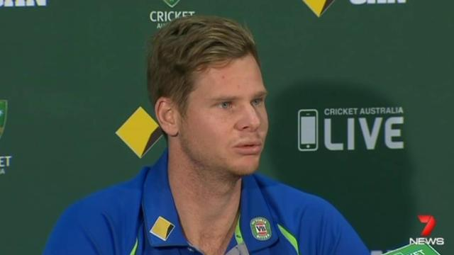 Smith excited by new cricket era