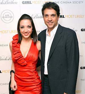 Ralph Macchio, 51, Hits Screening of Girl Most Likely With His Actress Daughter