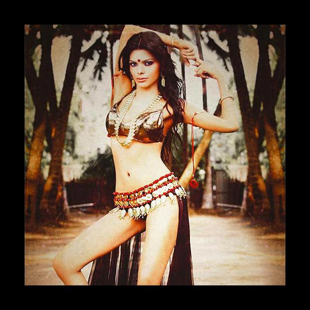 Sherlyn Chopra back in 'Kama Sutra 3D'?