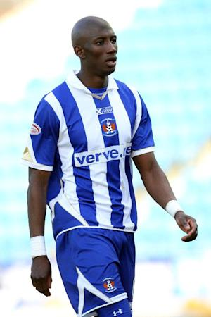 Mohamadou Sissoko is unlikely to play for Kilmarnock against Celtic