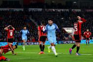 Manchester City close gap on Chelsea with Bournemouth win: Five things we learned