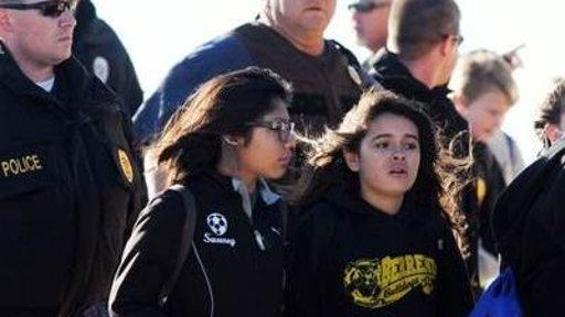 Middle School Student Opens Fire in New Mexico