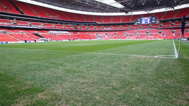 World Cup - Paper Round: England may have to play in empty Wembley