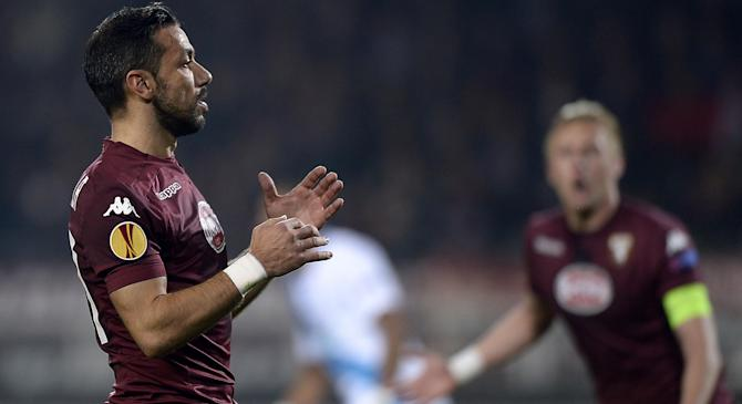 Video: Torino vs Zenit