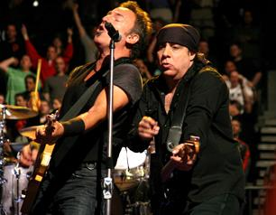 Five Things We'd Like to Know About Bruce Springsteen's Tour and Album