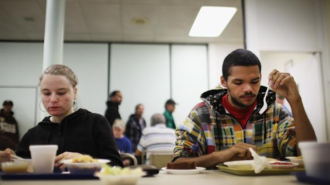 Reading, Pennsylvania Struggles To Overcome Vast Swaths Of Poverty
