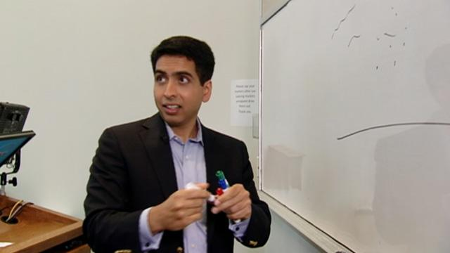 Khan Academy: Learn Everything, Online
