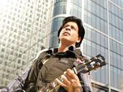 JAB TAK HAI JAAN: Swan song of Yash Chopra