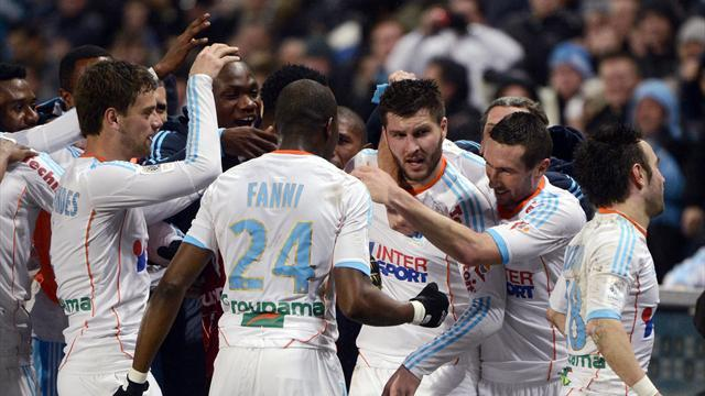 Ligue 1 - Marseille Cup game postponed because of gas leak