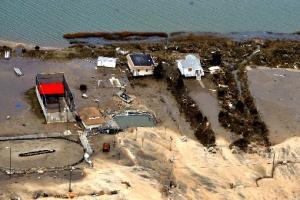 East Coast Rebuilding, But Vulnerable to Future Sandys
