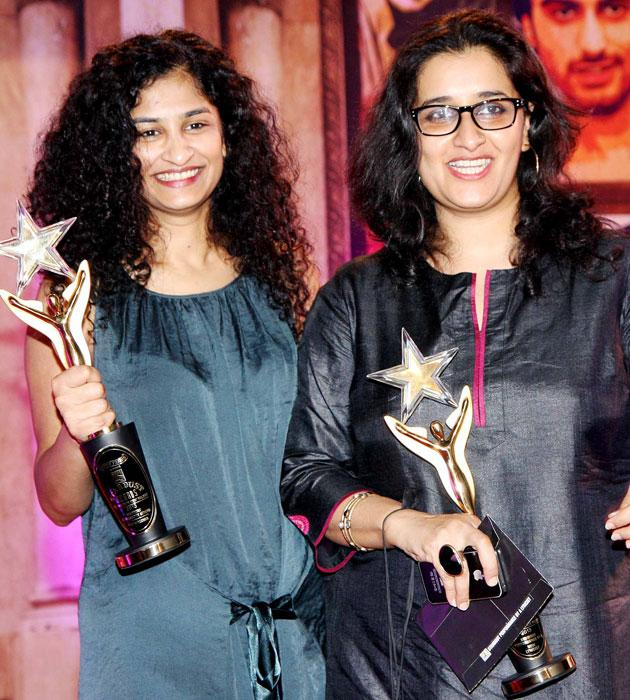Stardust Awards 2013: The winners and the show