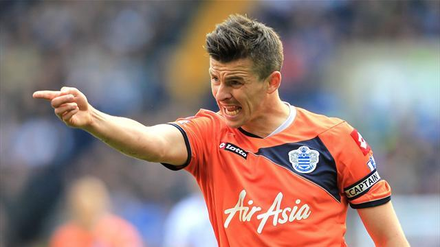 Barton joins Marseille as Mbia signs for QPR
