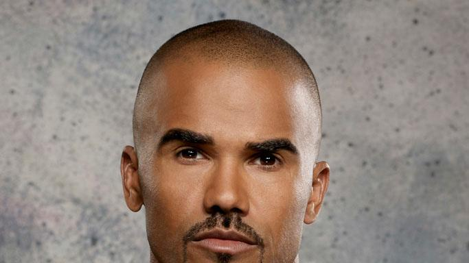 Derek Morgan,