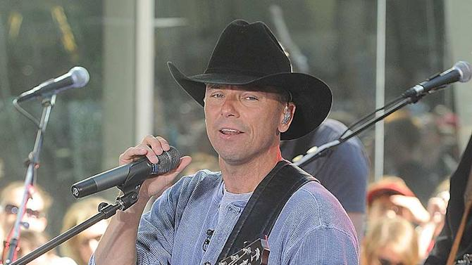 Chesney Kenny Today Show
