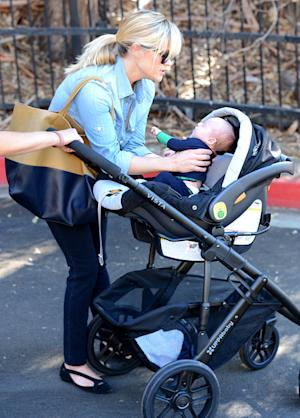 FIRST PICTURES: Meet Reese Witherspoon's Baby Son Tennessee!