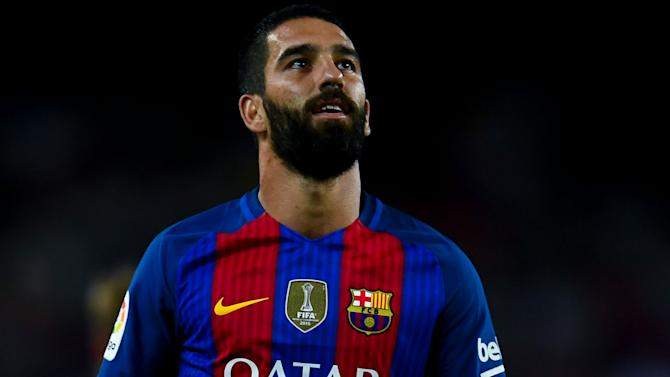Evergrande boss Scolari dismisses Arda links