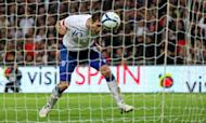 Injured Lampard Out Of Euro 2012